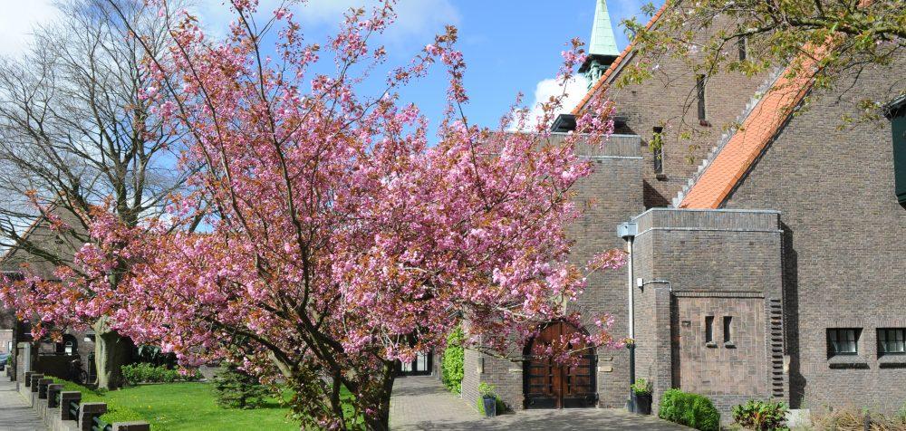 Oosterkerk Haarlem